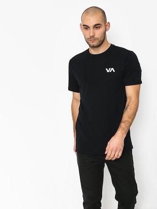 T-shirt RVCA Va Vent Top (black)