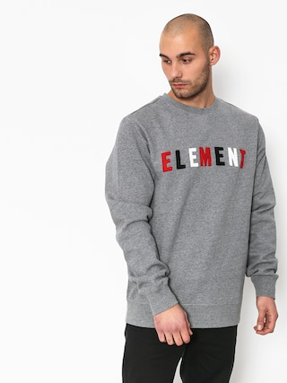 Bluza Element Link Cr (grey heather)