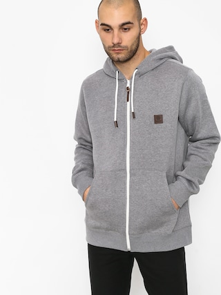 Bluza z kapturem Element Heavy ZHD (grey heather)