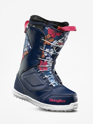 Buty snowboardowe ThirtyTwo Zephyr Ft Wmn (floral)