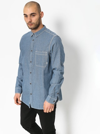 Koszula Element Preston Ls (blue chambray)