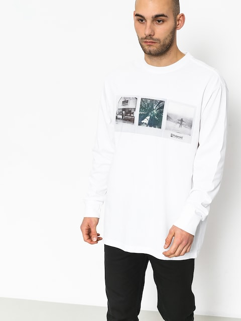 Longsleeve Element Brandon Westgate