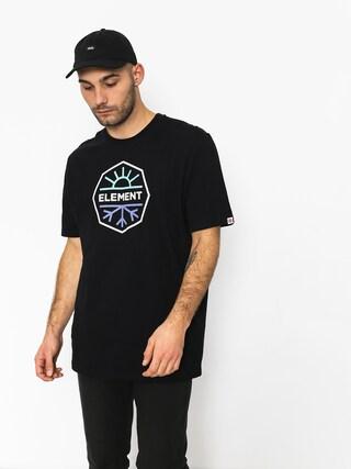 T-shirt Element Climate (flint black)