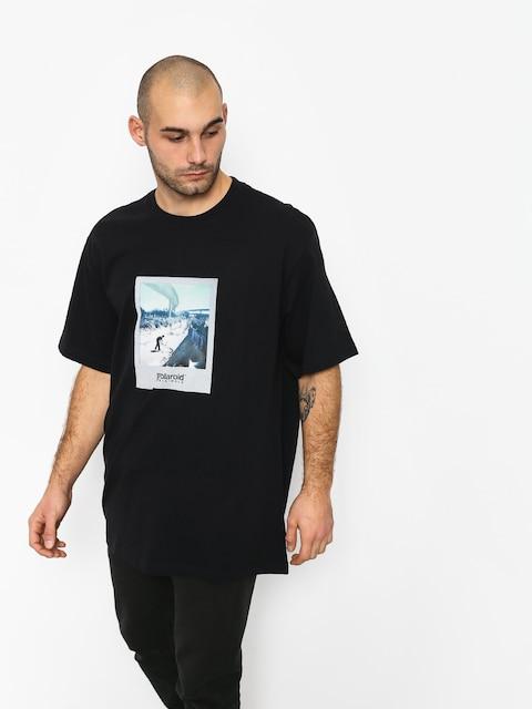 T-shirt Element Nassim (flint black)