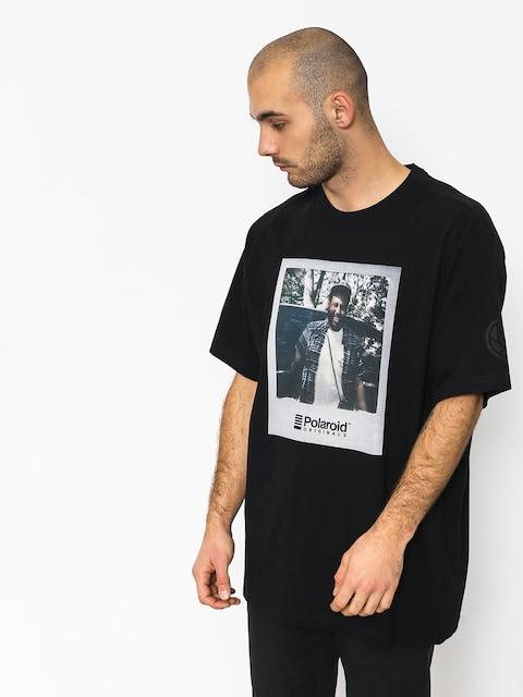 T-shirt Element Brandon Westgate (flint black)
