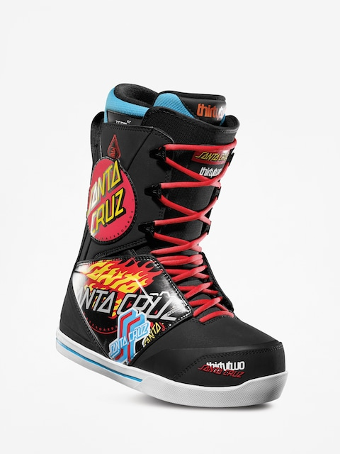 Buty snowboardowe ThirtyTwo Santa Cruz Lashed