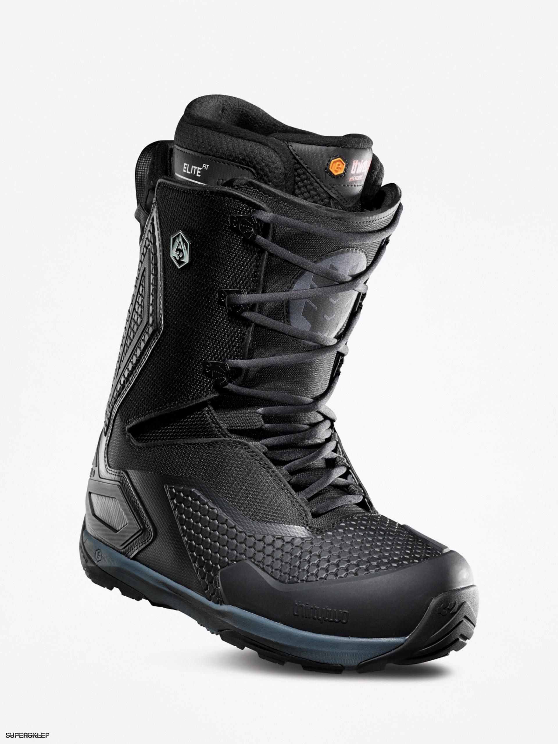 Męskie Buty snowboardowe ThirtyTwo Tm 3 (black)