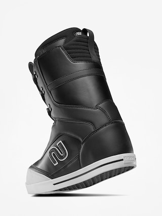 Buty snowboardowe ThirtyTwo Lo Cut (black/white)