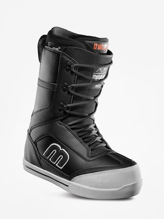 Buty snowboardowe ThirtyTwo Lo Cut (black/white)