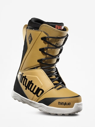 Buty snowboardowe ThirtyTwo Lashed (gold/black)