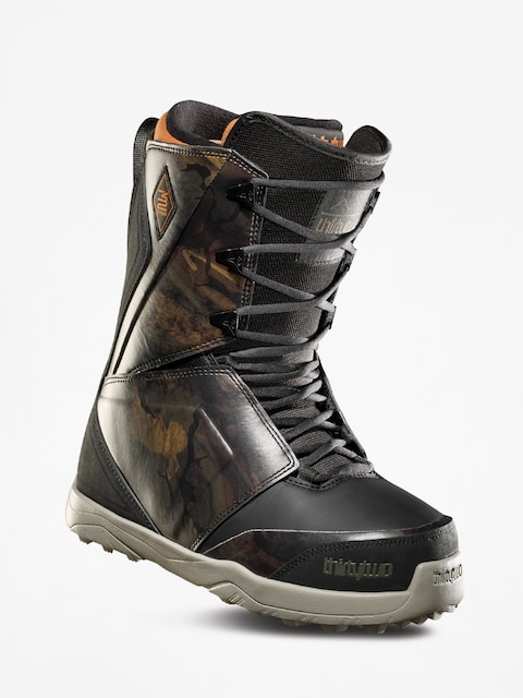 Buty snowboardowe ThirtyTwo Lashed (black/camo)