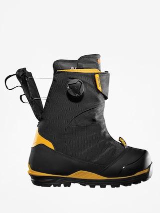 Buty snowboardowe ThirtyTwo Jones Mtb (black/yellow)