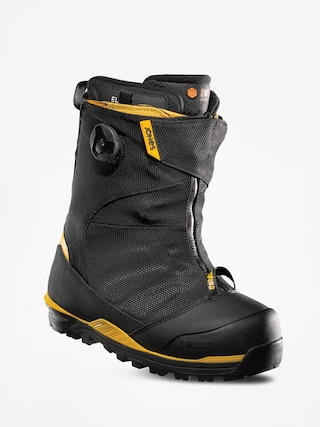 Buty snowboardowe ThirtyTwo Jones Mtb (black/yellow)