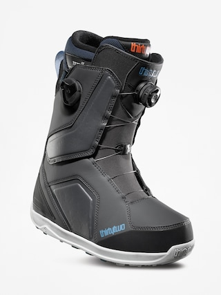 Buty snowboardowe ThirtyTwo Binary Boa (grey)
