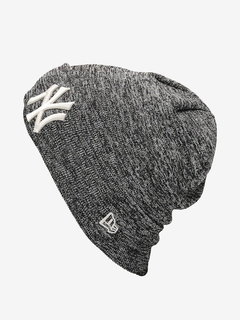 Czapka zimowa New Era Engineered Fit Cuff Knit (new york yankees blknovsfp)