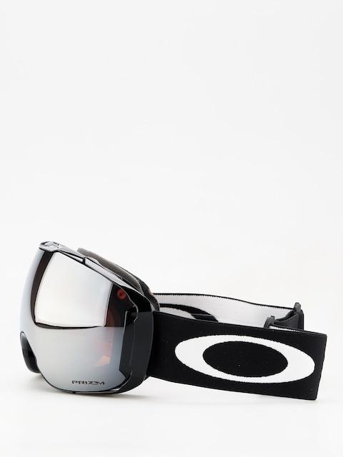 Gogle Oakley Airbrake XL (jet black/prizm black iridium & prizm rose)