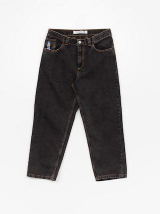 Spodnie Polar Skate 93 Denim (black)
