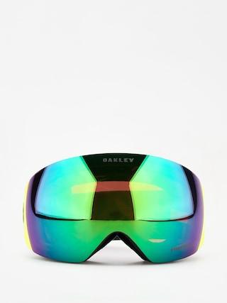 Gogle Oakley Flight Deck (mystic flow retina/prizm snow jade iridium)