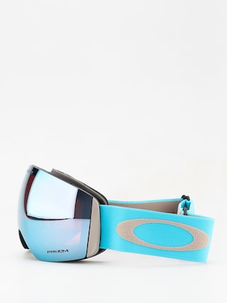 Gogle Oakley Flight Deck (sea moonrock/prizm snow sapphire iridium)
