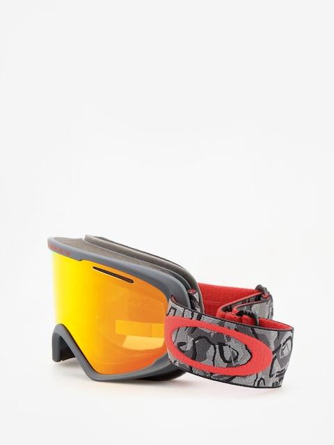 Gogle Oakley O Frame 2 0 Xm (camo vine night/fire iridium)