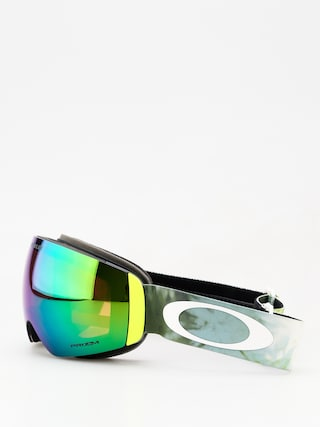 Gogle Oakley Flight Deck Xm (tranquil flurry retina/prizm snow jade iridium)