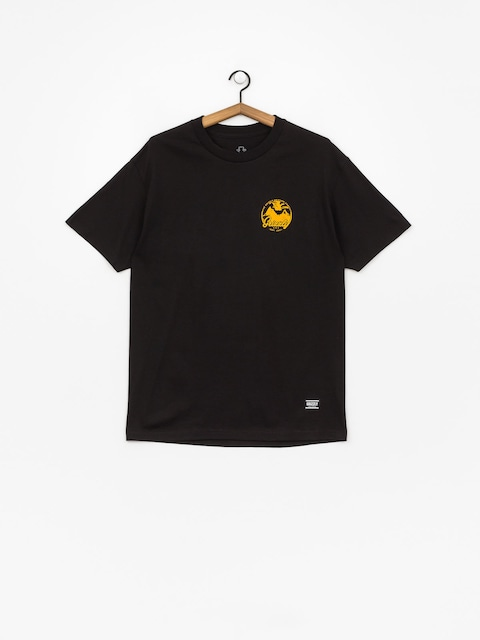 T-shirt Grizzly Griptape Everest Tee