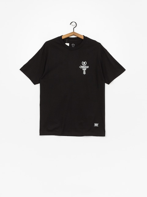 T-shirt Grizzly Griptape Volume One Tee