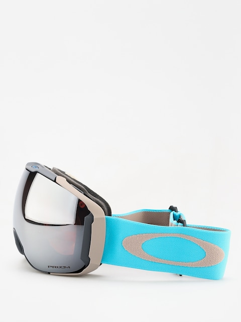 Gogle Oakley Airbrake XL (sea moon rock/prizm snow black iridium)