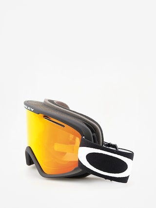 Gogle Oakley O Frame 2 0 Xm (matte black/fire iridium)