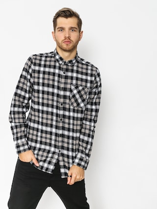Koszula Volcom Caden Plaid (blk)