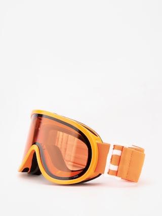 Dziecięce gogle POC Pocito Retina (zink orange)