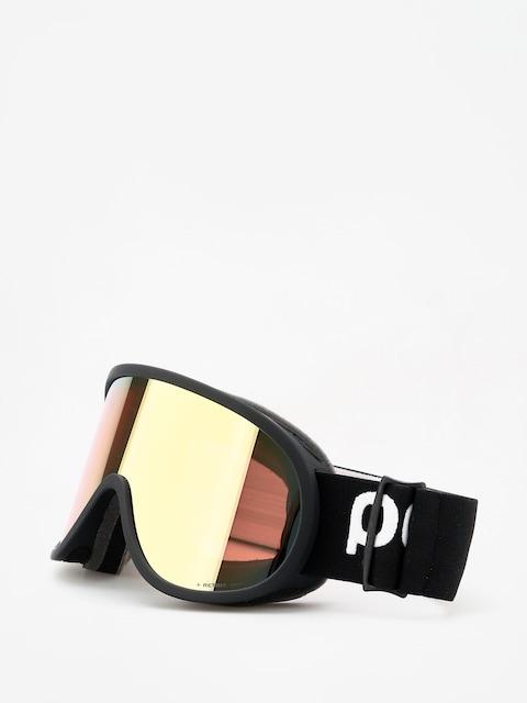 Gogle POC Retina (uranium black)
