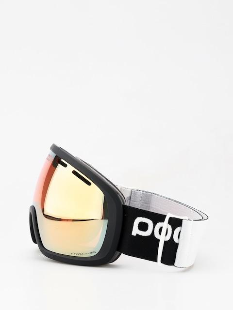 Gogle POC Fovea (uranium black)