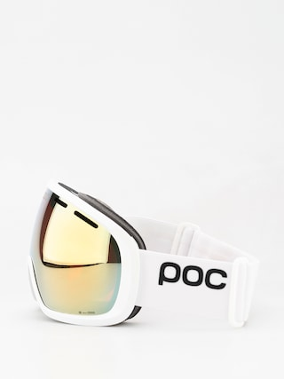 Gogle POC Fovea Clarity (hydrogen white/spektris gold)