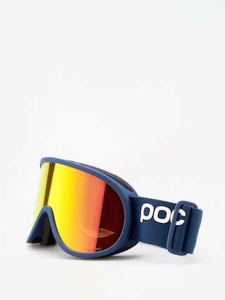 Gogle POC Retina Clarity (basketane blue/spektris orange)