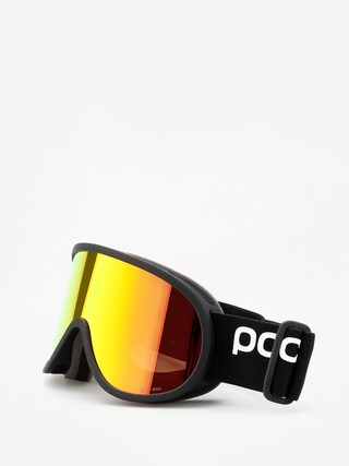 Gogle POC Retina Clarity (uranium black/spektris orange)
