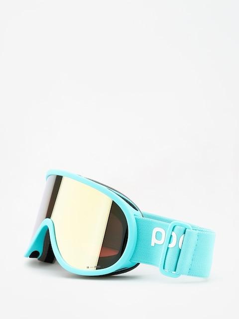 Gogle POC Retina Clarity (tin blue/spektris gold)