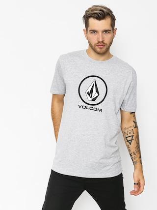 T-shirt Volcom Crisp Stone Bsc (hgr)