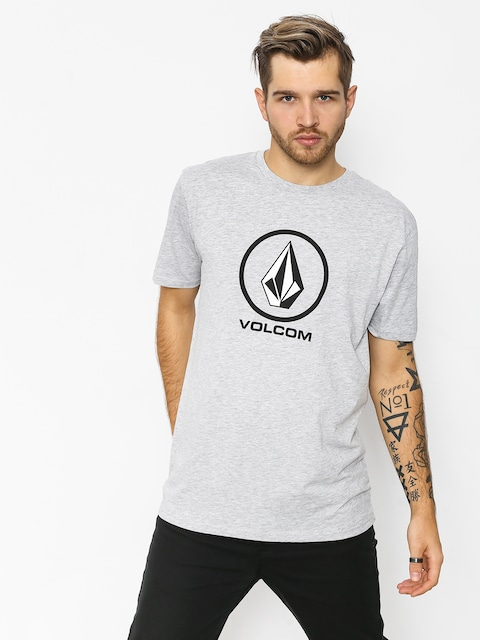 T-shirt Volcom Crisp Stone Bsc