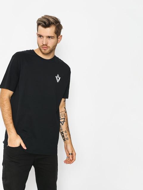 T-shirt Volcom Cut Out Bsc (blk)