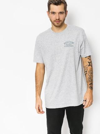 T-shirt Volcom Hyptonec Bsc (hgr)