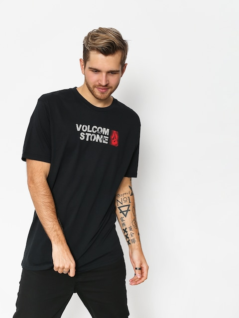 T-shirt Volcom Stence Bsc