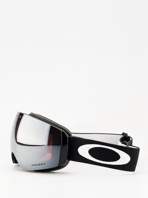 Gogle Oakley Flight Deck XM (matte black w/prizm black iridium)