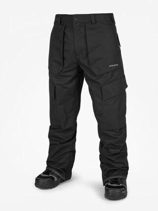 Spodnie snowboardowe Volcom Eastern Ins (blk)