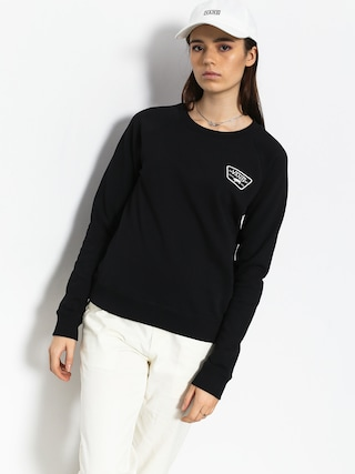 Bluza Vans Full Patch Raglan Wmn (black)