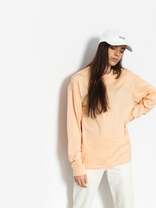 Longsleeve Vans Overtime Out (bleached apricot)