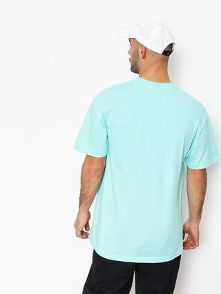 T-shirt Diamond Supply Co. Screwed Up (diamond blue)