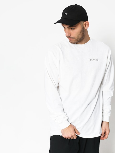 Longsleeve Diamond Supply Co. Split