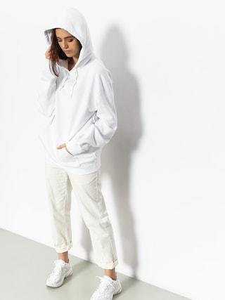 Bluza z kapturem Vans Overtime HD (white)
