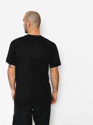 T-shirt Diamond Supply Co. Micro Og Script (black)